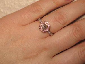 Daussi Pink cushion halo ring.jpg
