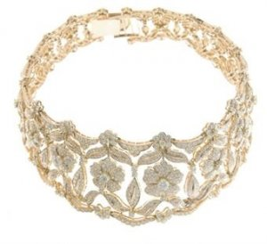 Diamond & gold choker.jpg