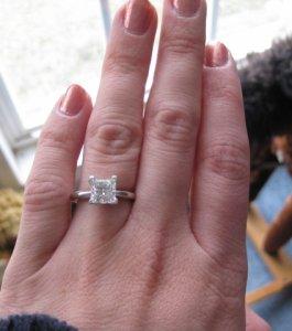 2d7b441a068 Show me 1.5 to 2 carat Princess Cuts!   PriceScope Forum