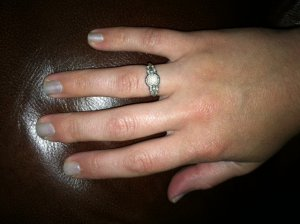 diamond cathy rings waterman ring engagement s