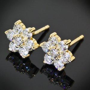 Yellow-Gold-Flower-Diamond-Earrings-by-Whiteflash-30622_f2.jpg