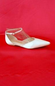 My New Flat & Pointy Handmade Shoes.jpg