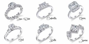 disney s princess enement rings scope forum - Princess Wedding Rings
