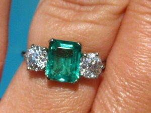 Emeralds Show And Tell Pricescope Forum