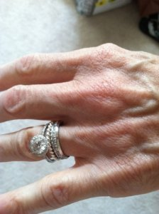 319e1e3ec Need PS help to replace Tiffany right hand ring | PriceScope Forum