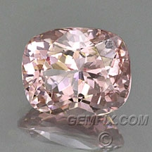 Help Finding A Light Pinky Peach Spinel Pricescope Forum