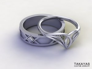 lord-of-the-rings-elf-dwarf-wedding-rings-takayas-custom-jewelry.jpg