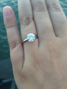 1.5 Carat Solitaire Engagement Ring  886b7744f