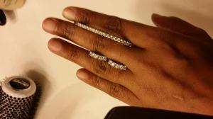 Costco 1 45 Ctw Diamond Hoops Pricescope Forum