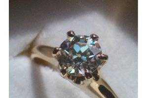 Need help with first moissanite purchase please | PriceScope