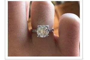 Need help with first moissanite purchase please | PriceScope Forum