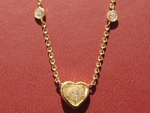 Diamond yellow DBTY Necklace2.JPG