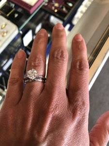 0bdab684d787e My moissanite from China | PriceScope Forum