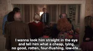 Image result for christmas vacation gif