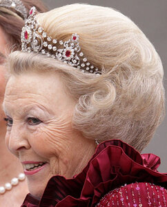 Ruby Parure Tiara (1889) by Mellerio for Queen Emma now Queen Beatrix 6.jpg