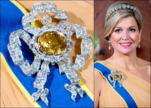 Princess Emma of Waldeck sapphire or citrine brooch.jpg