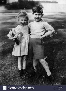 princess-anne-at-3-years-old-and-prince-charles-5-years-old-children-C13G8P.jpg