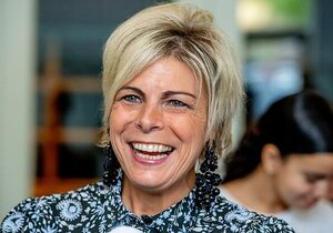 Dutch Princess Laurentien.jpg