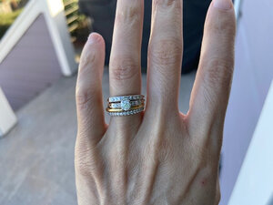 Petite stack gold pave bands.jpg
