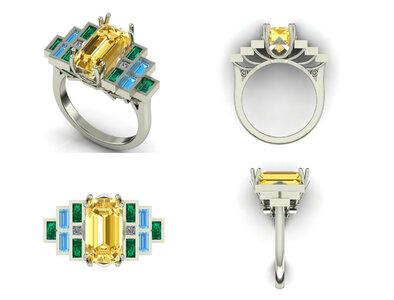 CAD Green beryl & multi-gem ring  V2.jpg