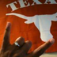 Bleed Burnt Orange