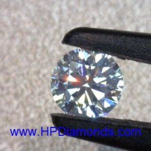 1.18ct diamond with VSB Crafted by Infinity