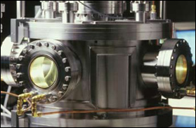 Apollo Diamond CVD Vacuum