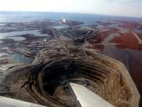 Diavak Diamond Mine