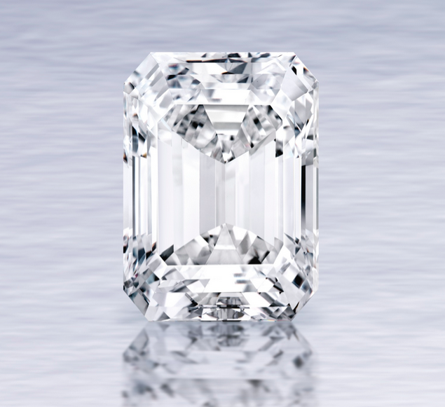 100.20-carat diamond leads Sotheby's New York upcoming Magnificent Jewels auction