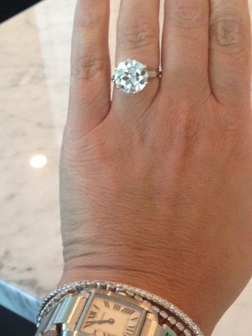 How Much Are Cartier Engagement Rings