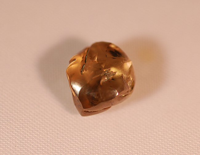 5.16-carat brown diamond found at Arkansas state park