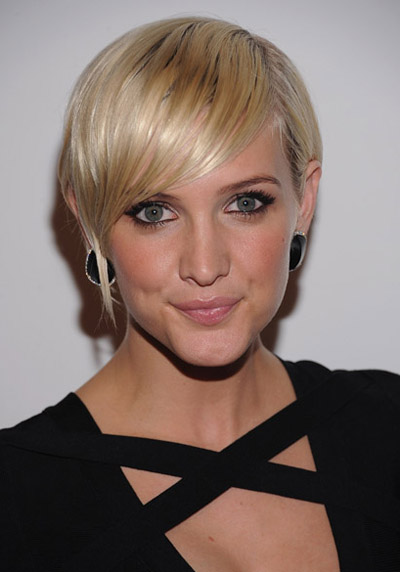 Ashlee Simpson Adeler Earrings