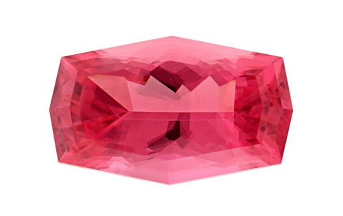 2013 AGTA Cutting Edge Awards • Ben Kho 16.02-carat rhodochrosite