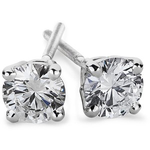 Diamond Stud Earrings from Blue Nile