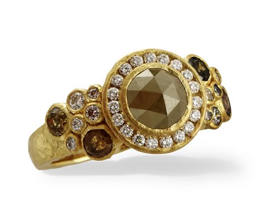 Jewelers of America CASE Awards 2014 winner - Underwood's Fine Jewelers