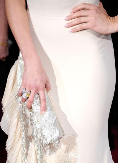 Jewelry Highlights From The 2012 Academy Awards Pricescope