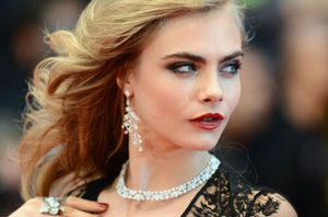 Chopard theft at Cannes 2013