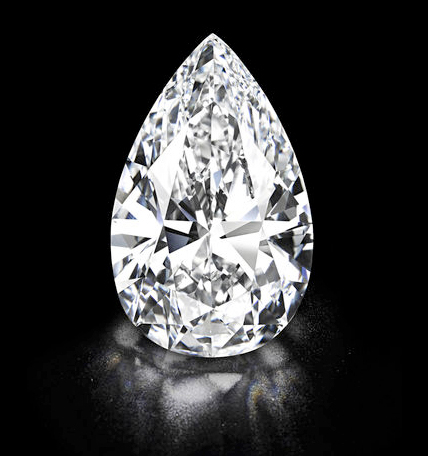 101.73-Carat D-Color, Flawless Diamond, Christie's Geneva May 15 Auction