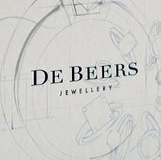 De Beers Jewellery Book from Metro Jewelry Appraisers