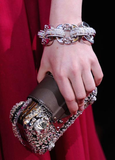 Emma Stone 2012 Academy Awards