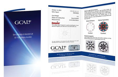 GCal Express Cert