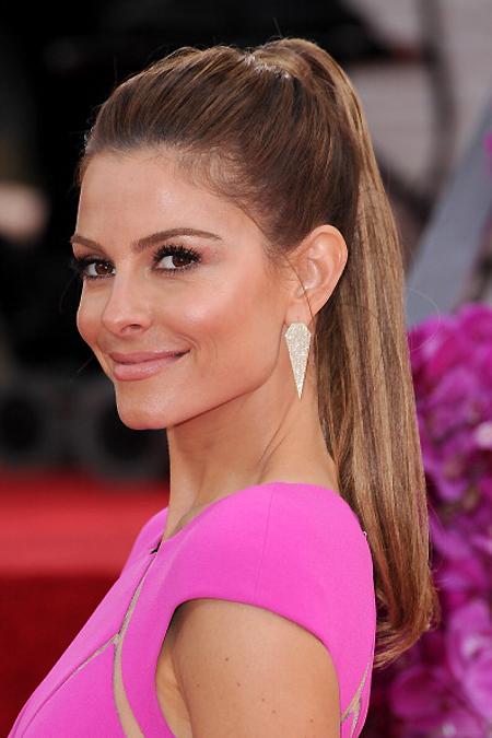 2014 Golden Globes - Maria Menounos • Jennifer Fisher Jewelry