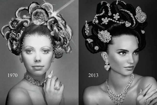 1970 and 2013