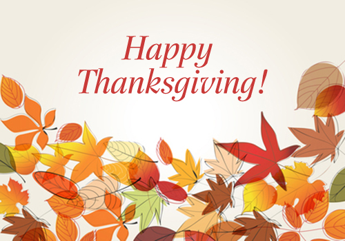 Happy Thanksgiving Day from Pricescope!