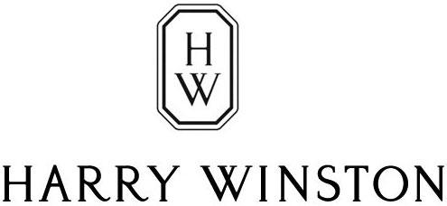 Harry Winston's Logo - image by Darry Morozova