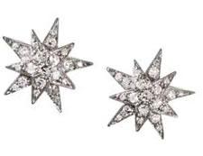 Ileana Makri diamond studs