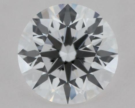 0.30-carat D IF diamond from James Allen