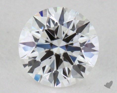 James Allen .30-carat D color IF clarity diamond