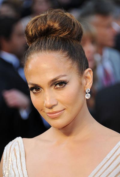 Jennifer Lopez 2012 Academy Awards