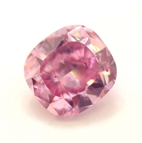 Leibish & Co. Presents 'The Leibish Pink Promise' Diamond